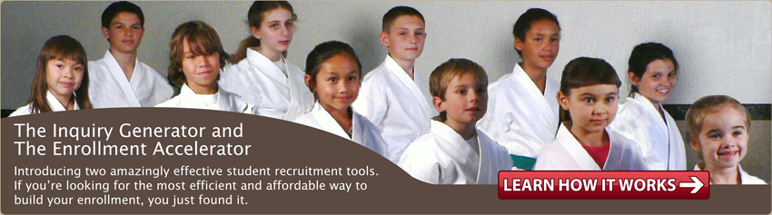 Effective student recruitment tools